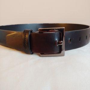 Calvin Klein Jeans Belt